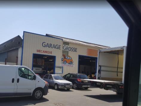 Garage GROSSE