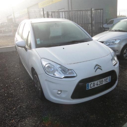 A vendre Citroën C3